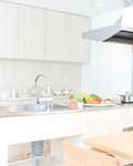 個性を活かせる様々なキッチンタイプ