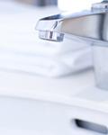 高齢者に配慮した洗面室リフォーム